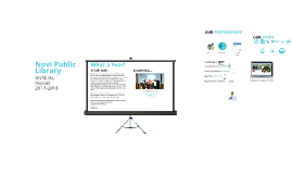 Copy of Generic Annual Report Template Editable