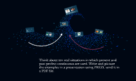 Activity 04. Presentation