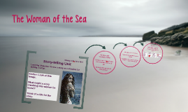 The Woman of the Sea