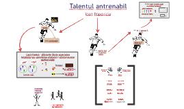 Talentul antrenabil