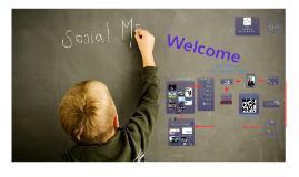 Copy of Social Medial  Workshop TU Tilburg