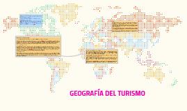 Copy of Factores geográficos de la localización turística