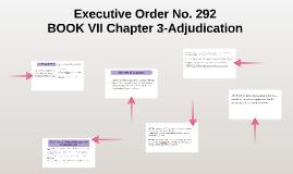 EXECUTIVE ORDER 292 PDF DOWNLOAD