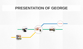 PRESENTATION OF GEORGE