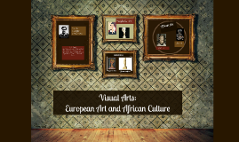 European Art and African Culture