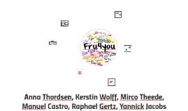Anna Thordsen, Kerstin Wolff, Mirco Theede, Victor Castro