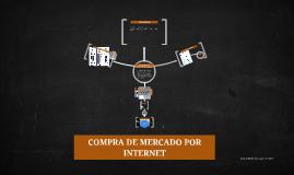 COMPRA DE MERCADO POR INTERNET