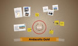 Andacollo Gold