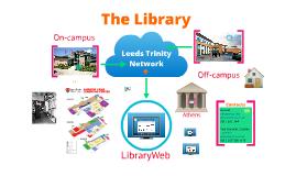 Leeds Trinity University Library UG