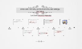 Copy of LINEA DEL TIEMPO:antecedents DEL DIBUJO TECNICO