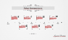 Polscy Kompozytorzy