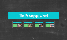 The Pedagogy Wheel