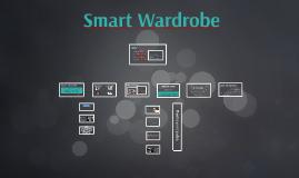 Smart Wardrobe