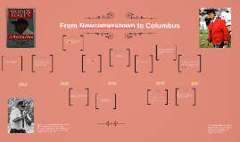 From Newcomerstown To Columbus
