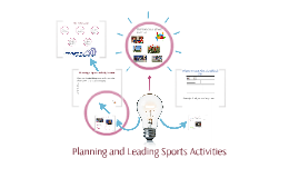 Copy of Copy of Planning and Leading Sports Activities