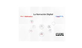 Copy of La Narración Digital