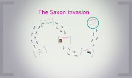 The Saxon invasion