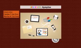 Hymyilee - Admon de Proyectos
