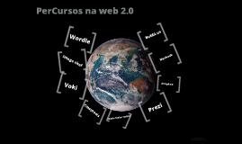PerCursos na web 2.0