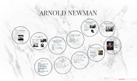Copy of Copy of Copy of ARNOLD NEWMAN