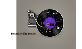 Yesterday: The Beatles
