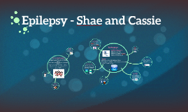 Epilepsy - Shae and Cassie