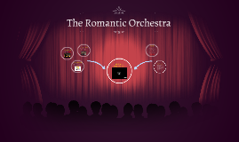 The Romantic Orchestra