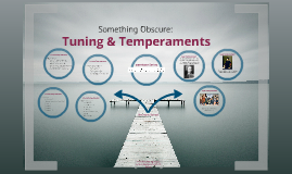 Tuning & Temperaments