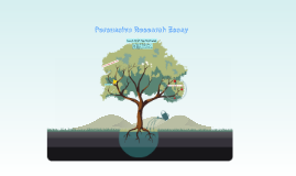 10: The Persuasive Research Essay Part 2