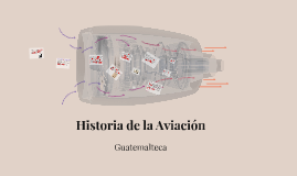 Historia de la Aviacion