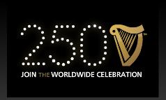 Guinness 250 Presentation