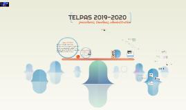 TELPAS 2017-18