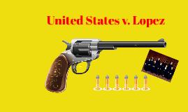 George Lopez vs. Unites States