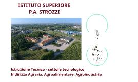 Copy of ISTITUTO SUPERIORE