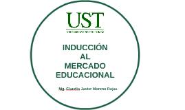Inducción al mercado educacional