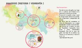 Copy of campeche (historia y geografía )