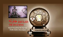 جاوله  JAULAH TB