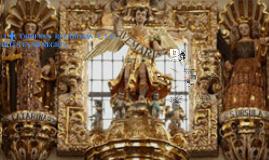 PRESENCIA DE LAS ÓRDENES RELIGIOSAS Y LAS