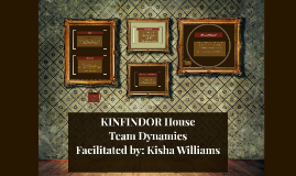 KINFINDOR House