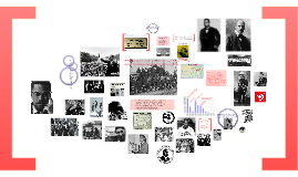 Civil Rights Themes and Time Periods