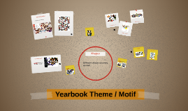 Yearbook Theme / Motif