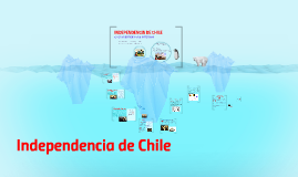 Independencia de Chile I