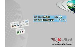 SC Engenharia -  Institucional