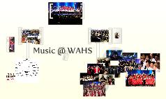 Music @ West