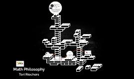 Math Philosophy