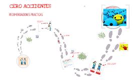 Copy of CERO ACCIDENTES