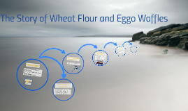 The Story of Wheat Flour