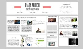 Copy of PIAȚA MUNCII