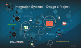 Design 6 - phase 1