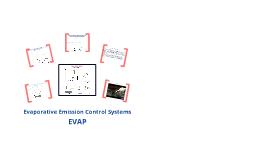 Copy of Evaporative Emission Control system (EVAP)